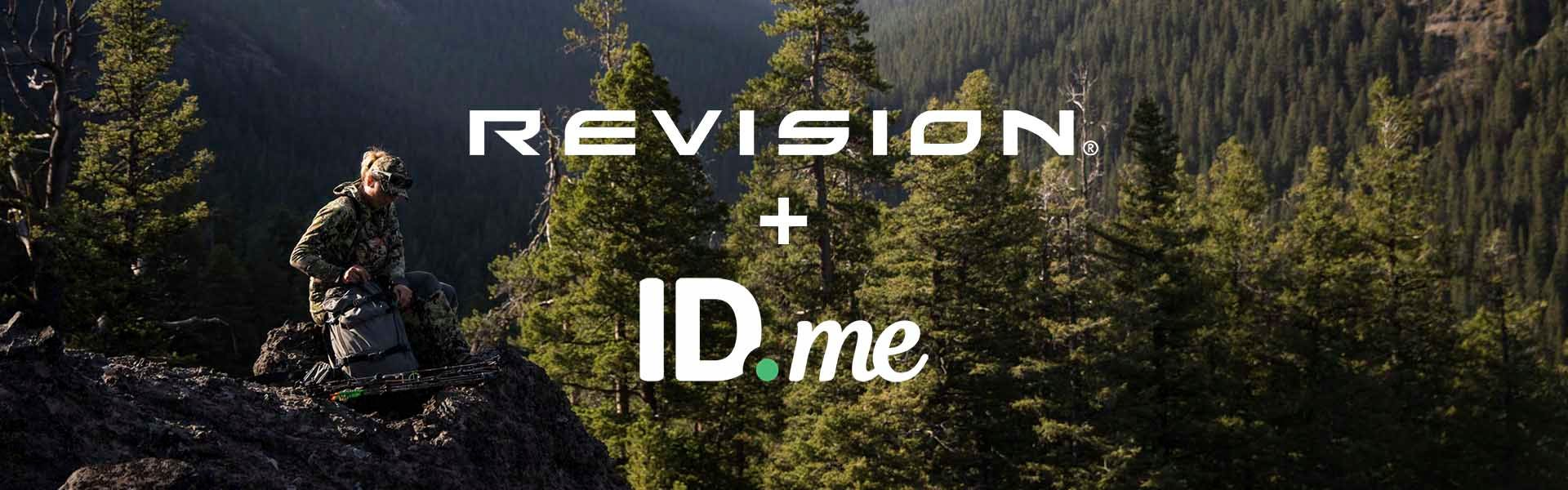 Revision and ID.me