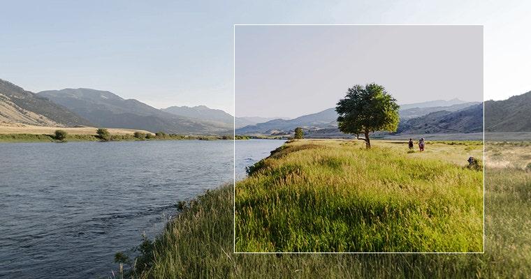 Slate Lens